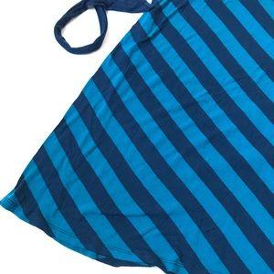 Sunny Girl Dresses - ModCloth Sunny Girl striped swing dress w back tie